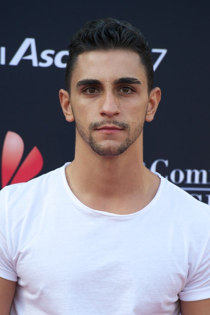 Cesar Mateo