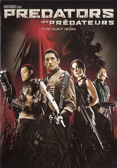 Predators(2010)