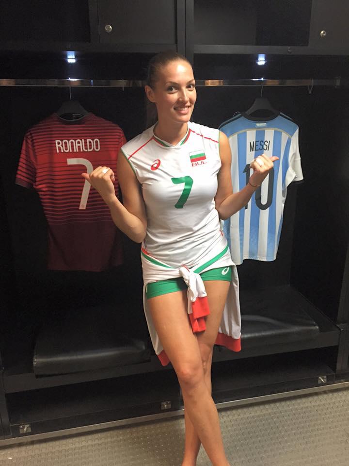 Gabriela Koeva