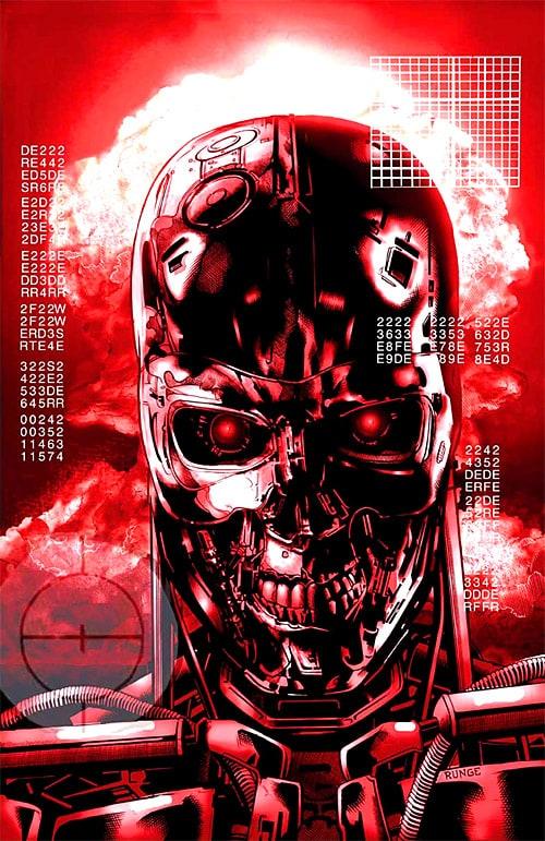 Superman vs. The Terminator: Death to the Future (Superman (Graphic Novels))