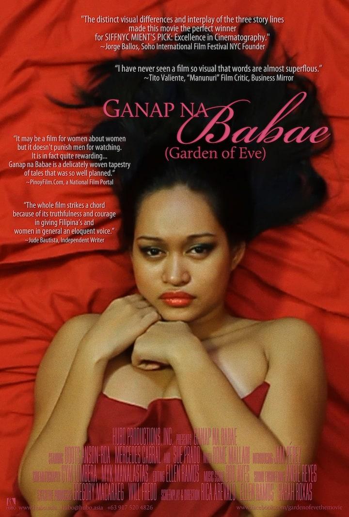 Ganap na babae                                  (2010)