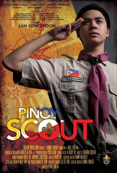 Pinoy Scout                                  (2010)