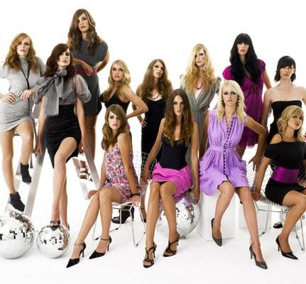 Australia's Next Top Model                                  (2005- )