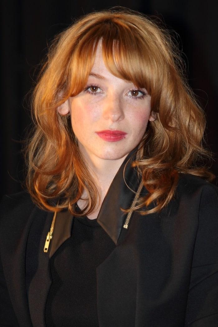 Picture of Vica Kerekes