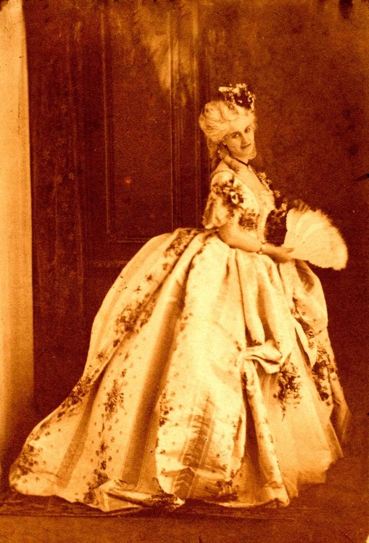 Virginia Oldoini