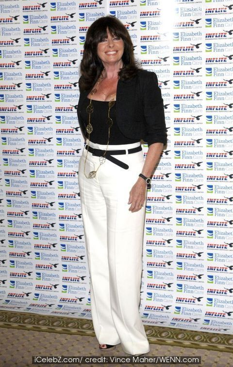 vicki michelle stockings