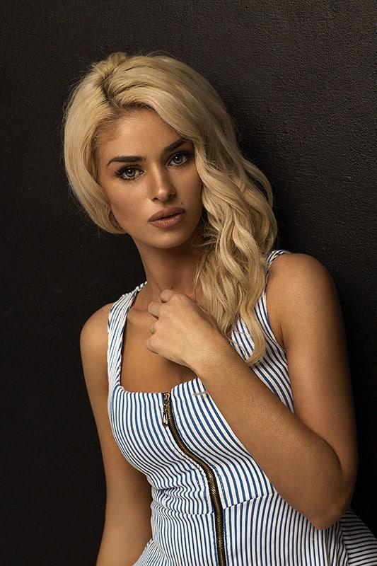 Monika Synytycz Nude Photos 100