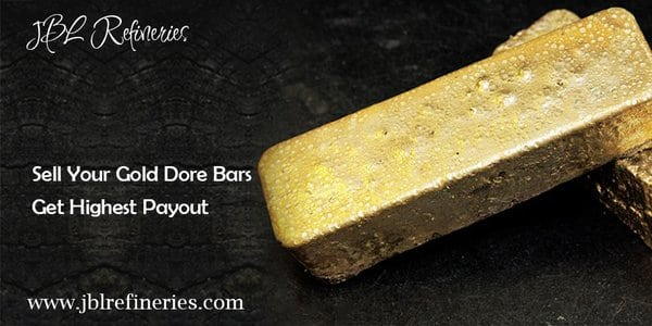 Gold & Silver Dore Bars Buyer