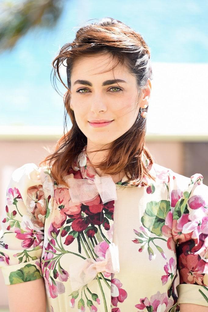 Miriam Leone