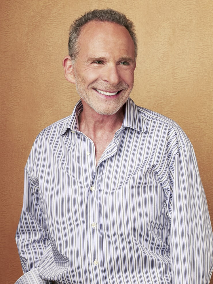 how tall is ron rifkin