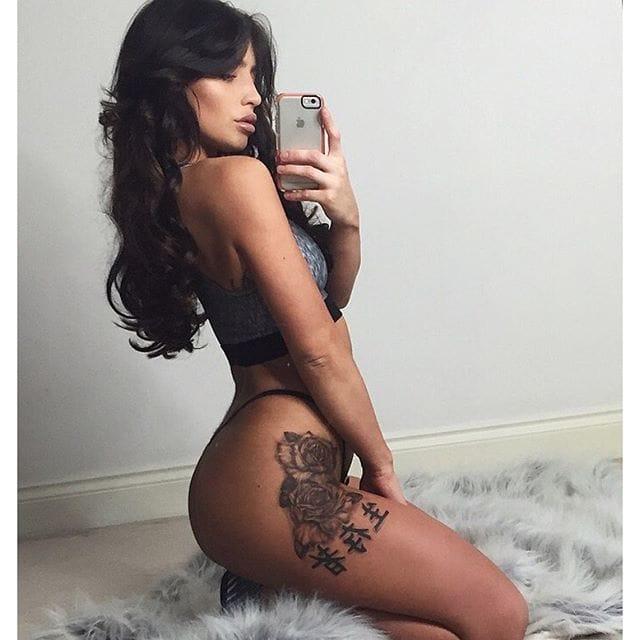 Topless photos