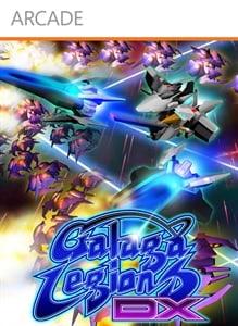 Galaga Legions DX - XBOX