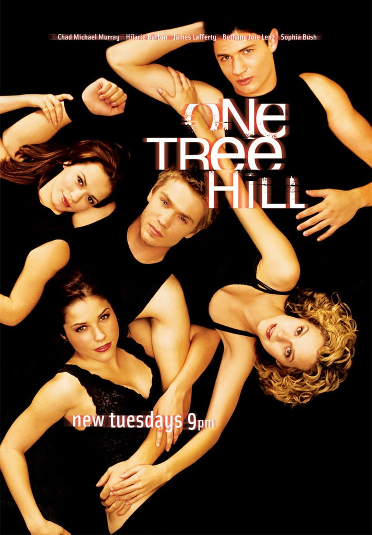 One Tree Hill                                  (2003-2012)