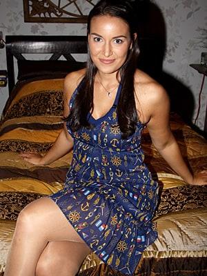 Jasmin Hamid