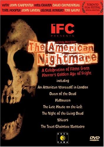The American Nightmare                                  (2000)
