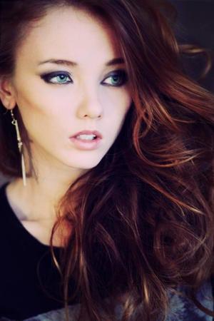 Olesya Kharitonova