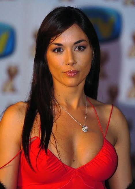 Maria Carfagna