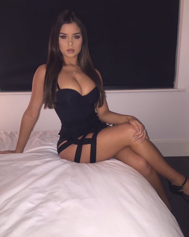 Picture of Demi Rose