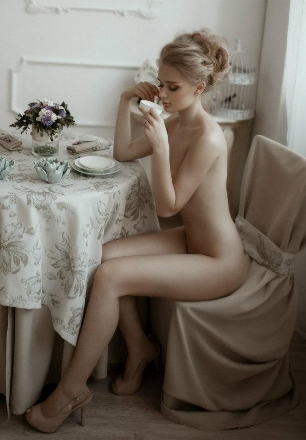 No Comments Russian Peasant Bride 42