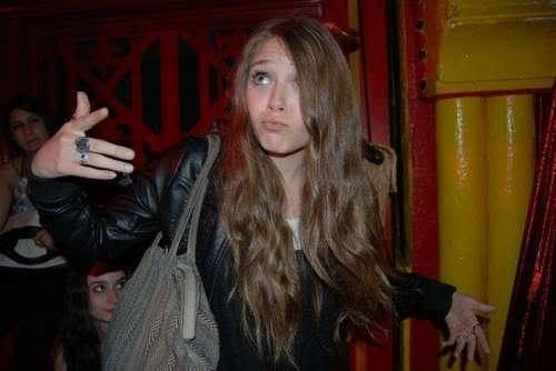 Picture Of Elizabeth Olsen
