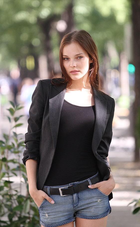 Julia Valimaki
