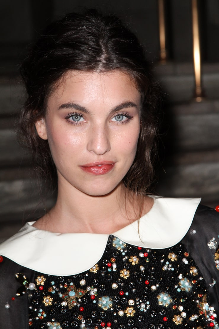 rainey qualley birthday