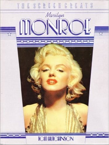 Screen Greats: Marilyn Monroe (05581)