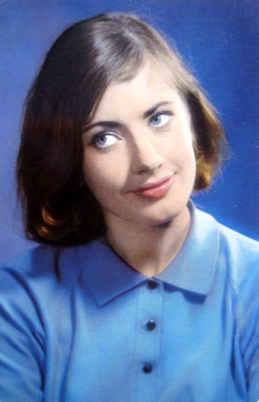 Viktoriya Fyodorova