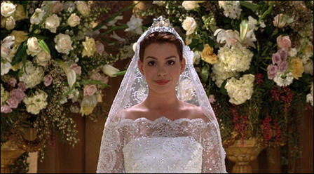 Charming The Princess Diaries 2: Royal Engagement ...
