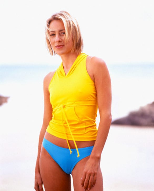 Think, that traylor howard hot body can