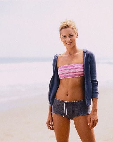 Traylor howard hot