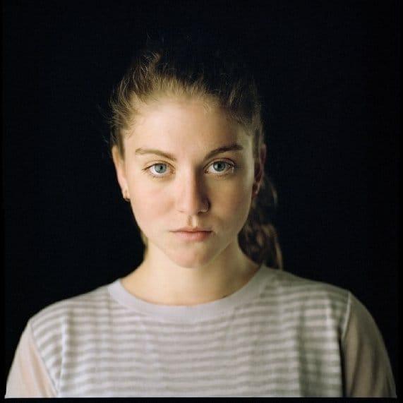 Charlotte De Bruyne