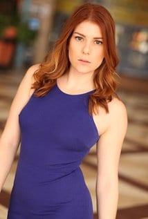 Lauren Gros imdb