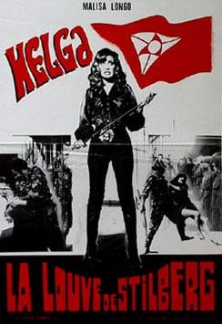 Helga, She Wolf of Spilberg