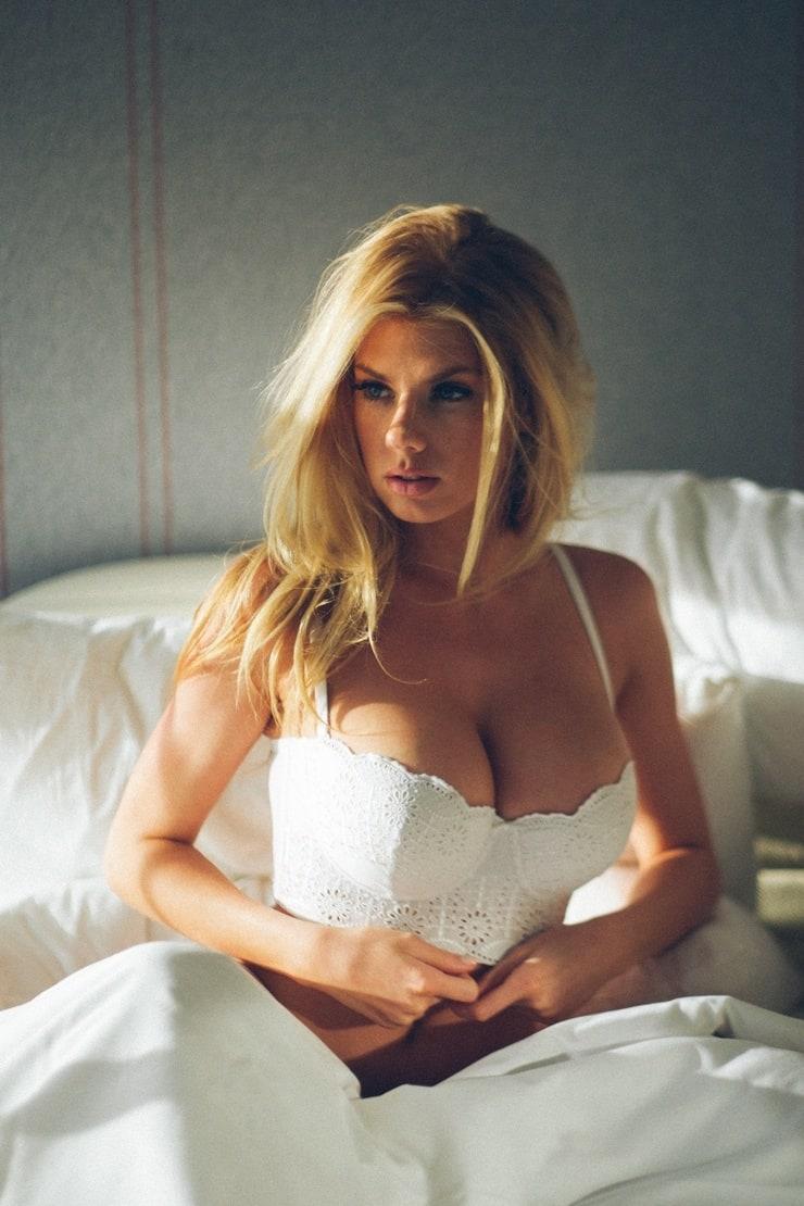 Charlotte McKinney