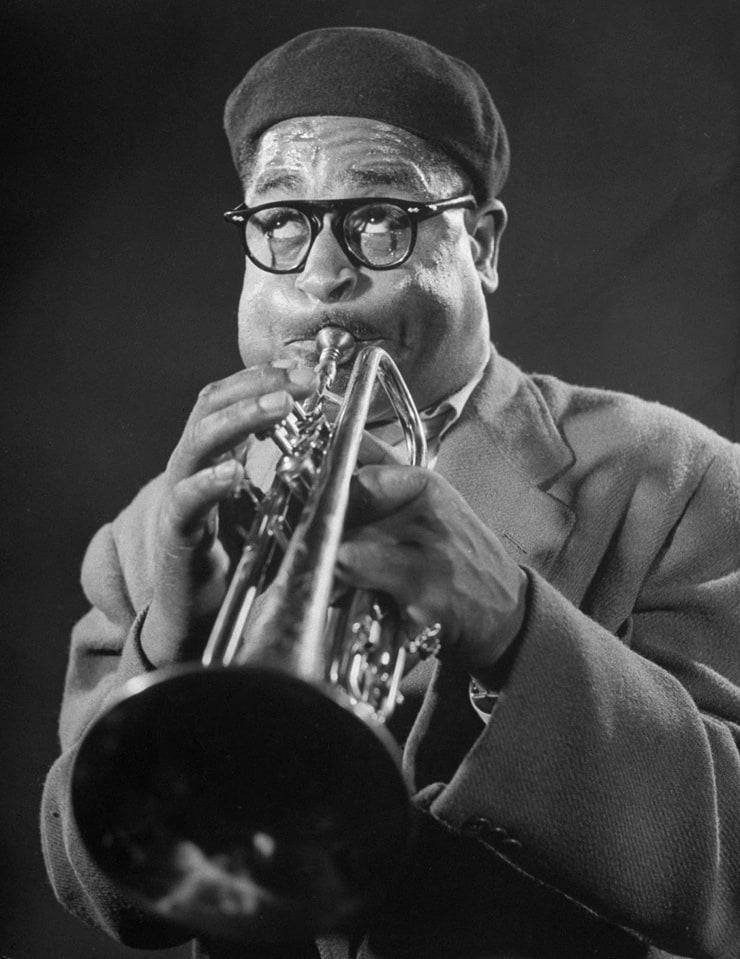 Dizzy Gillespie Biography