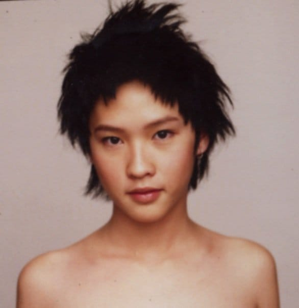 Joman Chiang Nude Photos 68