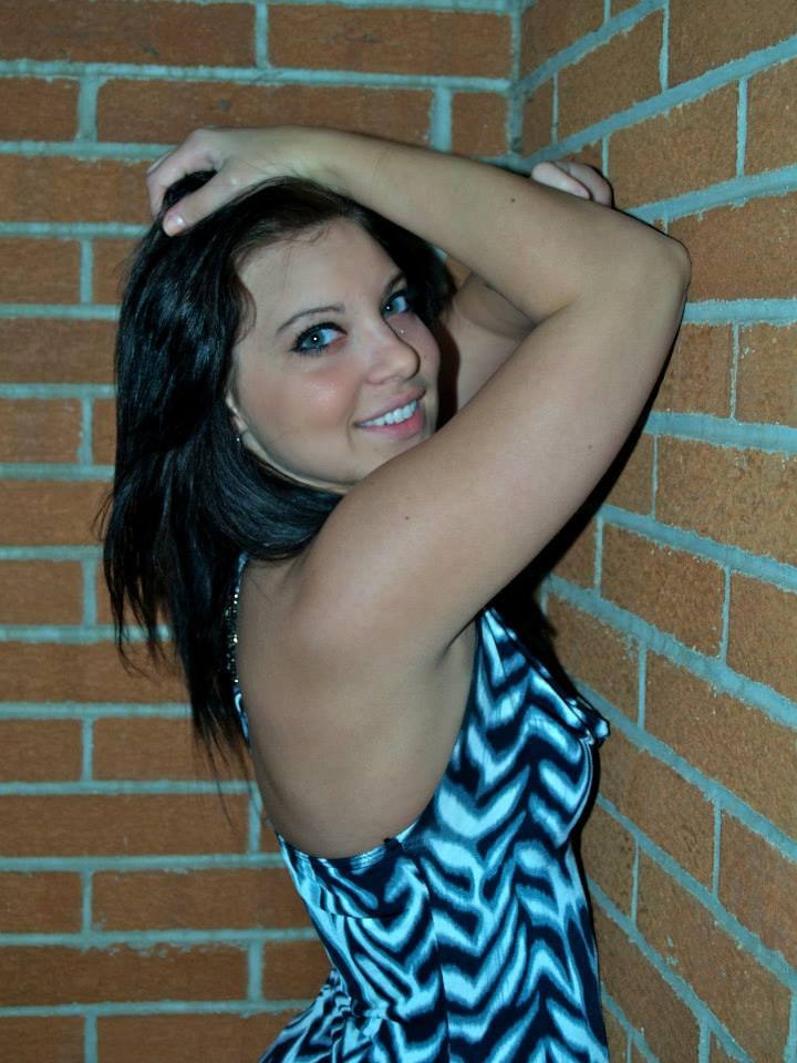 Aubrey Lynea Shore