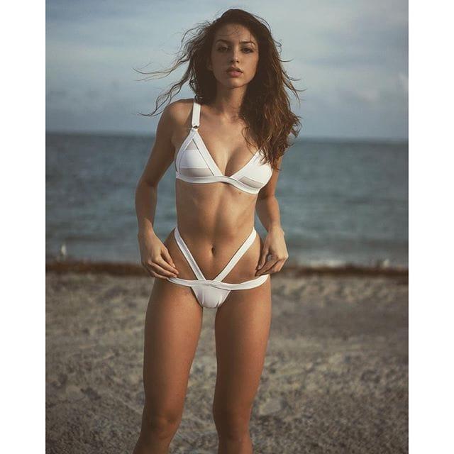 Miranda kerr naked in hd 6