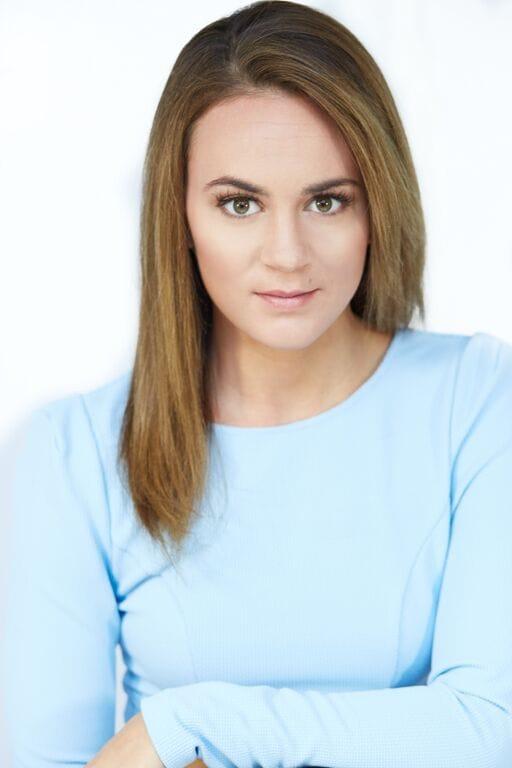 Christina Kirkman
