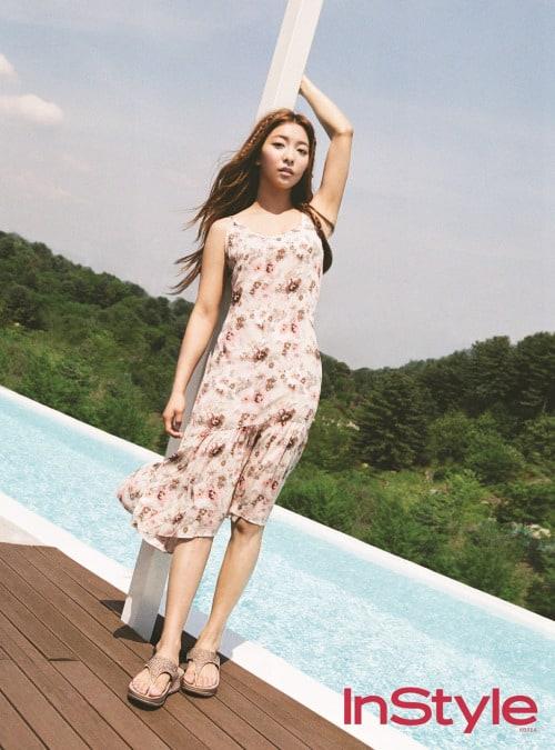 Luna (Park Sun Young)