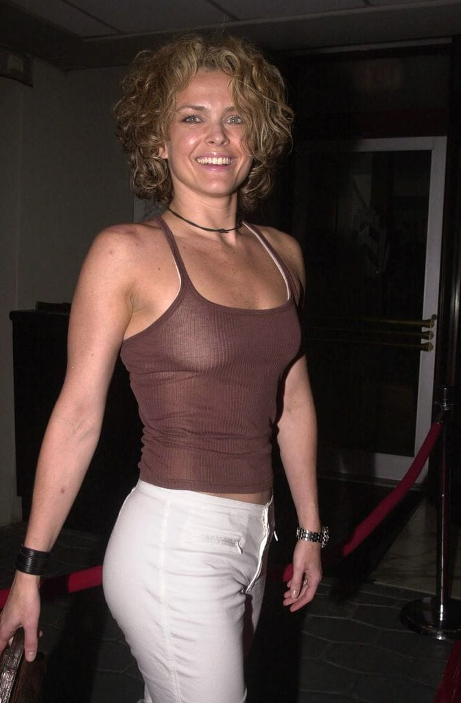 dina meyer married