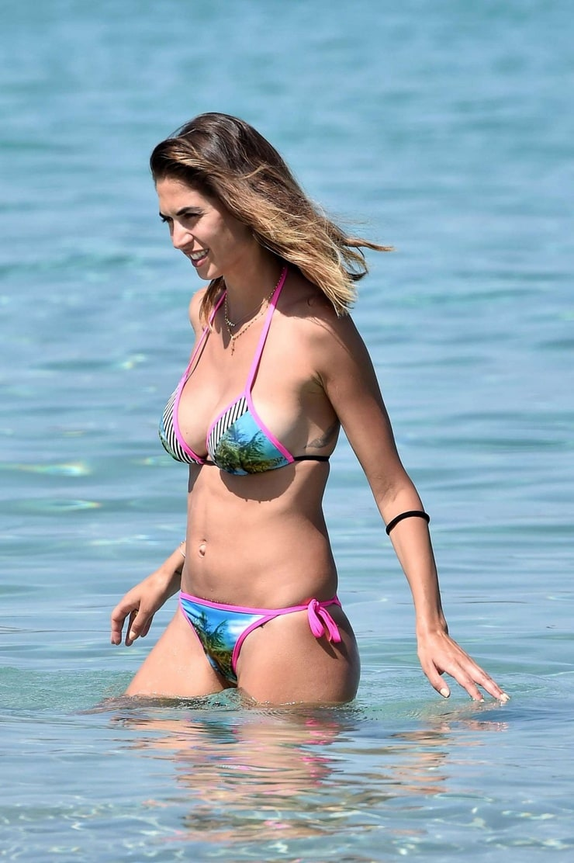 Hot Melissa Sata nude (63 foto and video), Topless, Fappening, Twitter, in bikini 2015