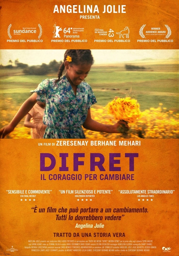 Picture of Difret (2014)