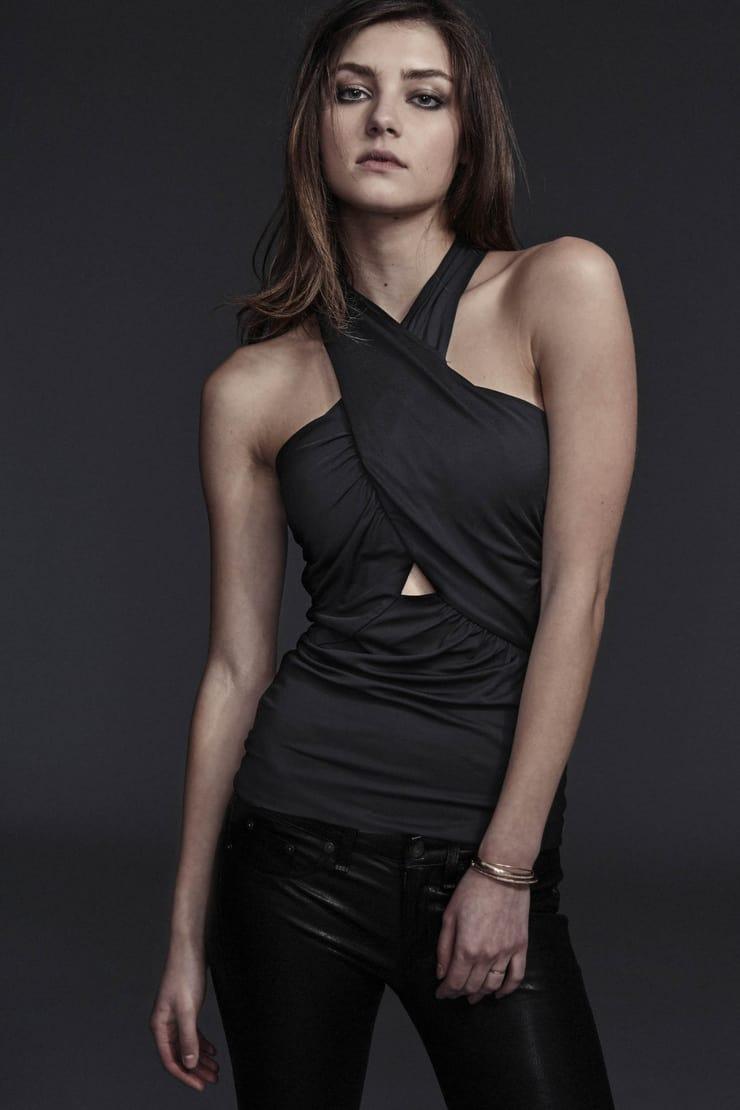 Vika Levina
