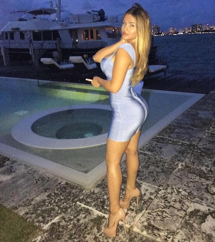 Anastasya kvitko