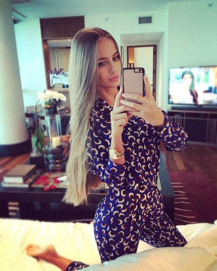 Valeria Sokolova