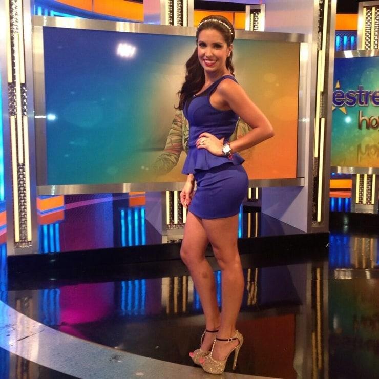 Picture Of Andrea Escalona
