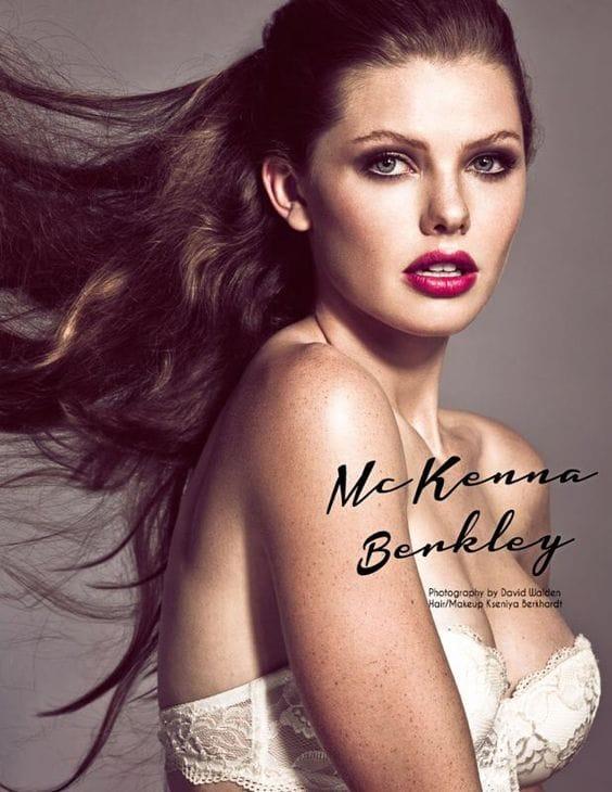McKenna Berkley