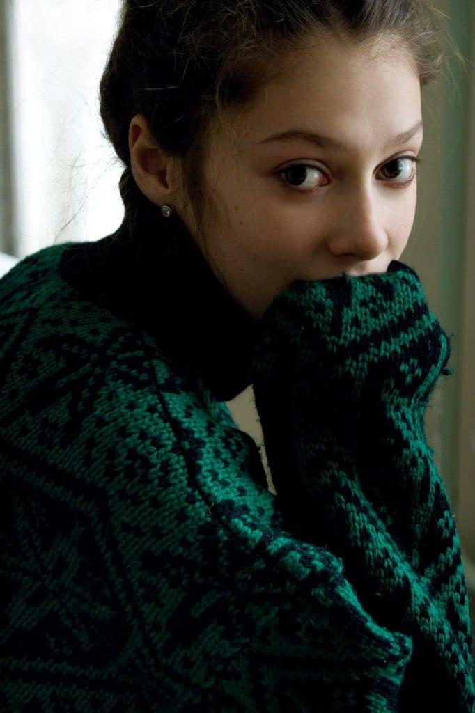 Irina Martynenko